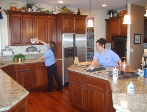 Choosing A Cleaning Service That Suits You Best