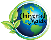 House Cleaning & Maid Services | Commercial/Office Cleaning | Flushing | Garden City | Melville | Seaford Logo
