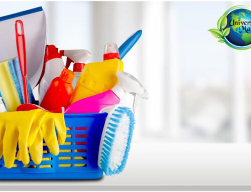 7 Annual Cleaning Tasks to Do This Year